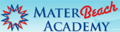 Mater Beach Academy Pre-Kinder School Image